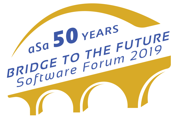 Software Forum 2019 Logo
