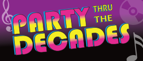 Party thru the decades