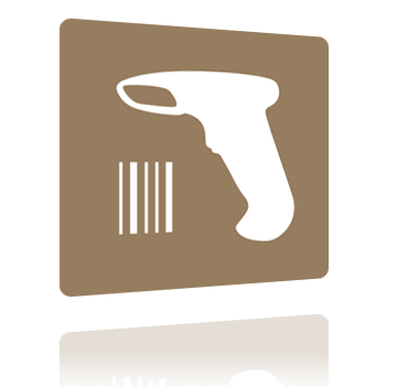 Material Tracking Icon