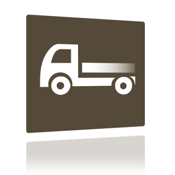 Load Tracking Icon