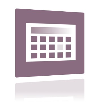 Scheduling Icon